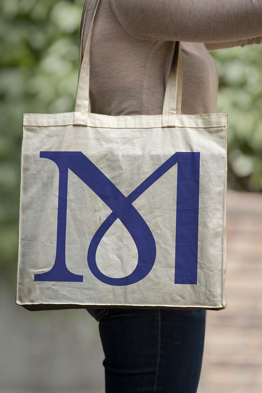 New Logo for ICOM by c-album