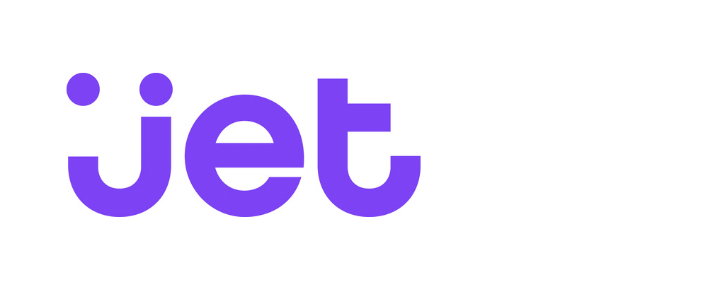 Brand New New Logo And Identity For Jet