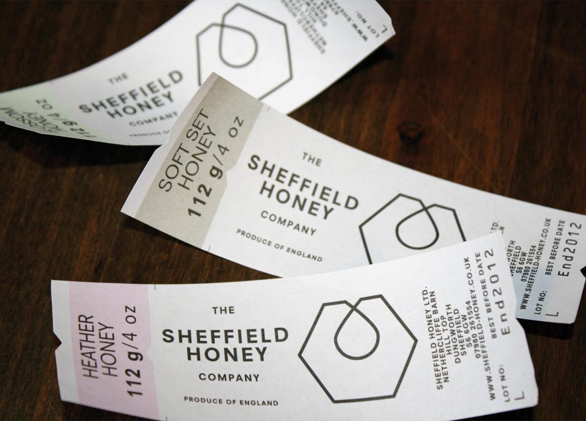 The Sheffield Honey Company by DED Associates