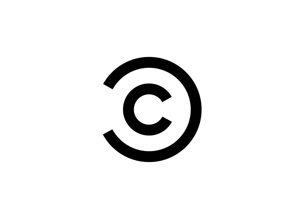 Comedy Central by thelab