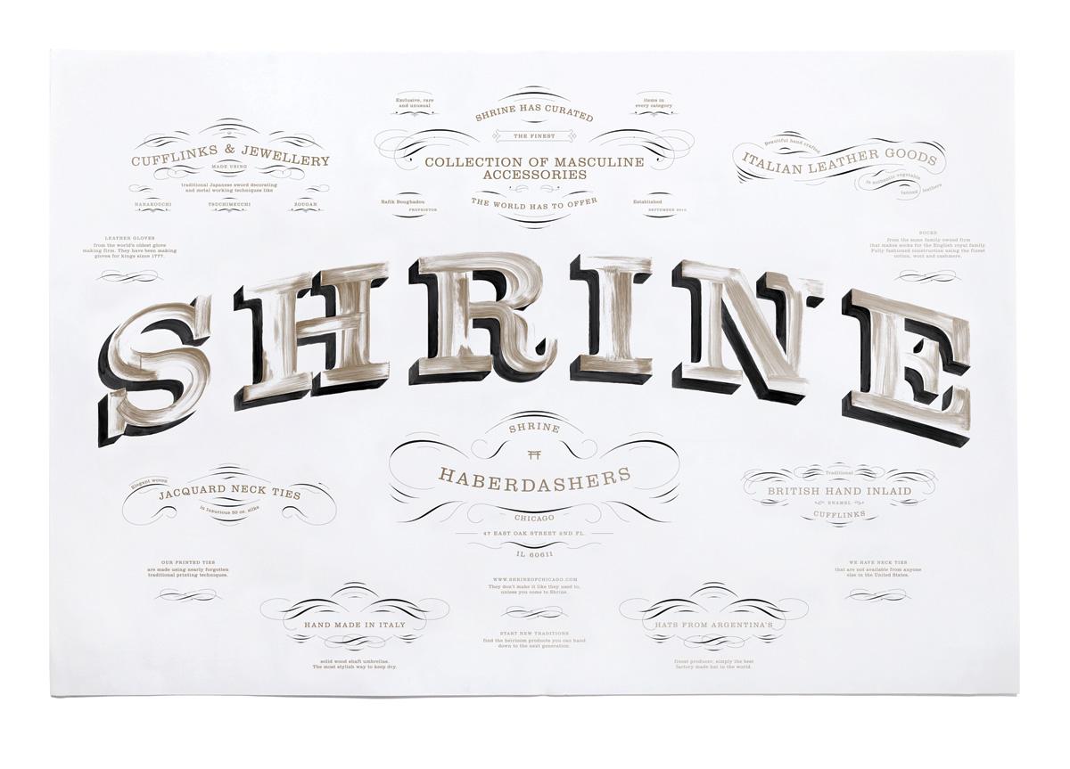 SHRINE by Triboro
