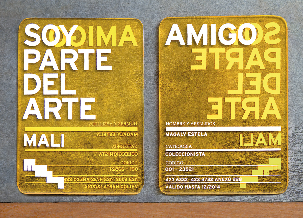 Museo de Arte de Lima by Studioa
