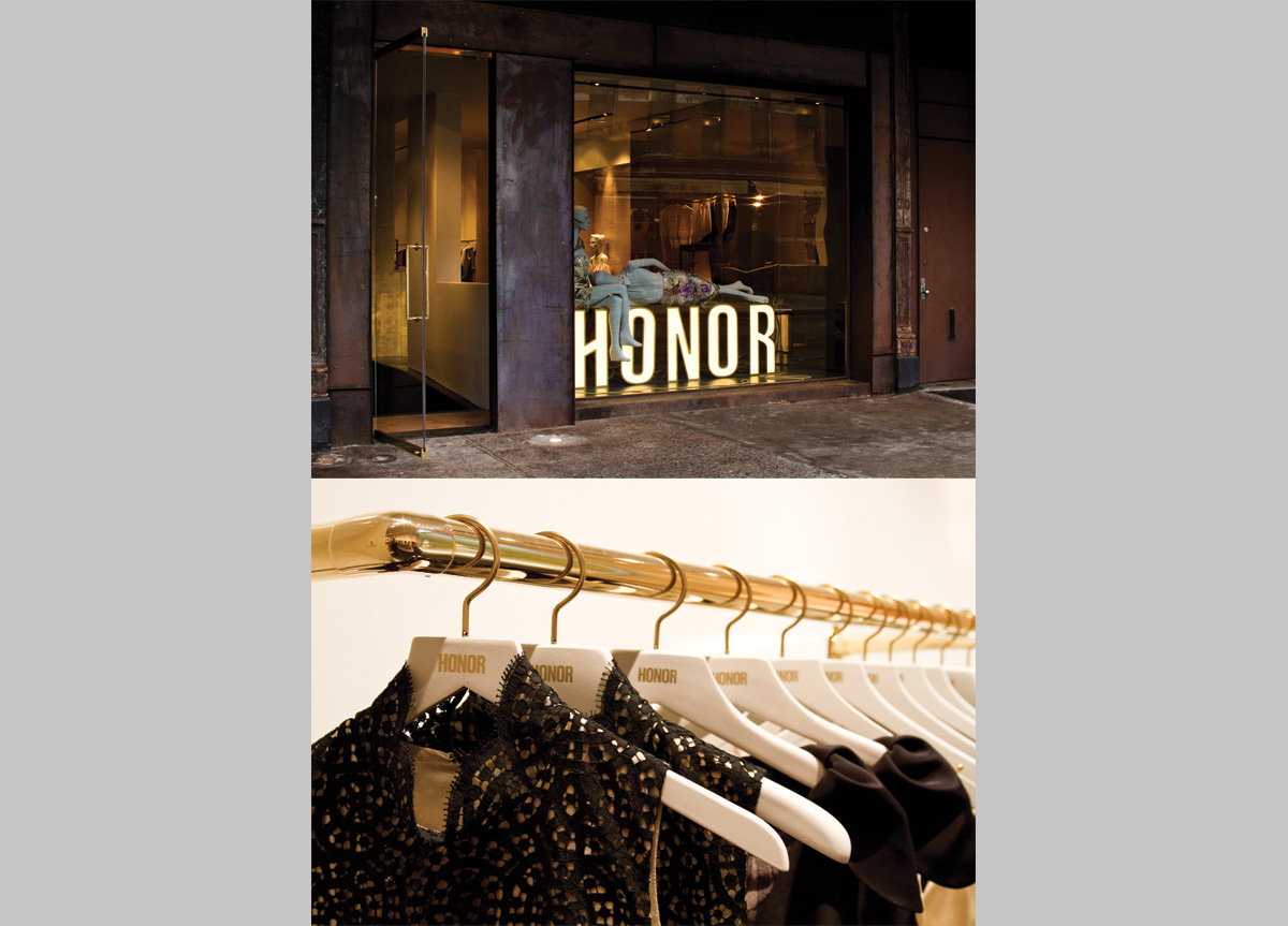 Honor by RoAndCo Studio