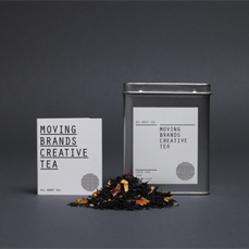 All About Tea by Moving Brands