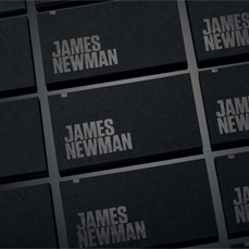 James Newman by Takt Studio
