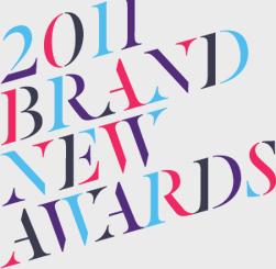 2011 Brand New Awards