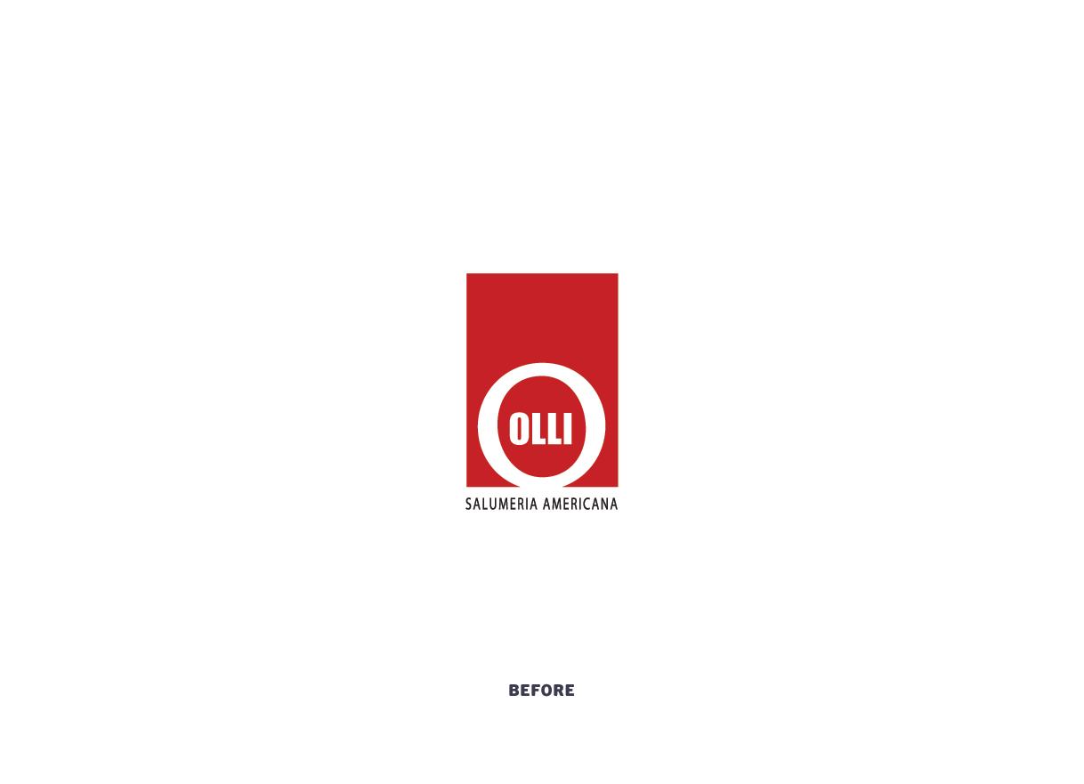 Olli Salumeria by Miller Creative