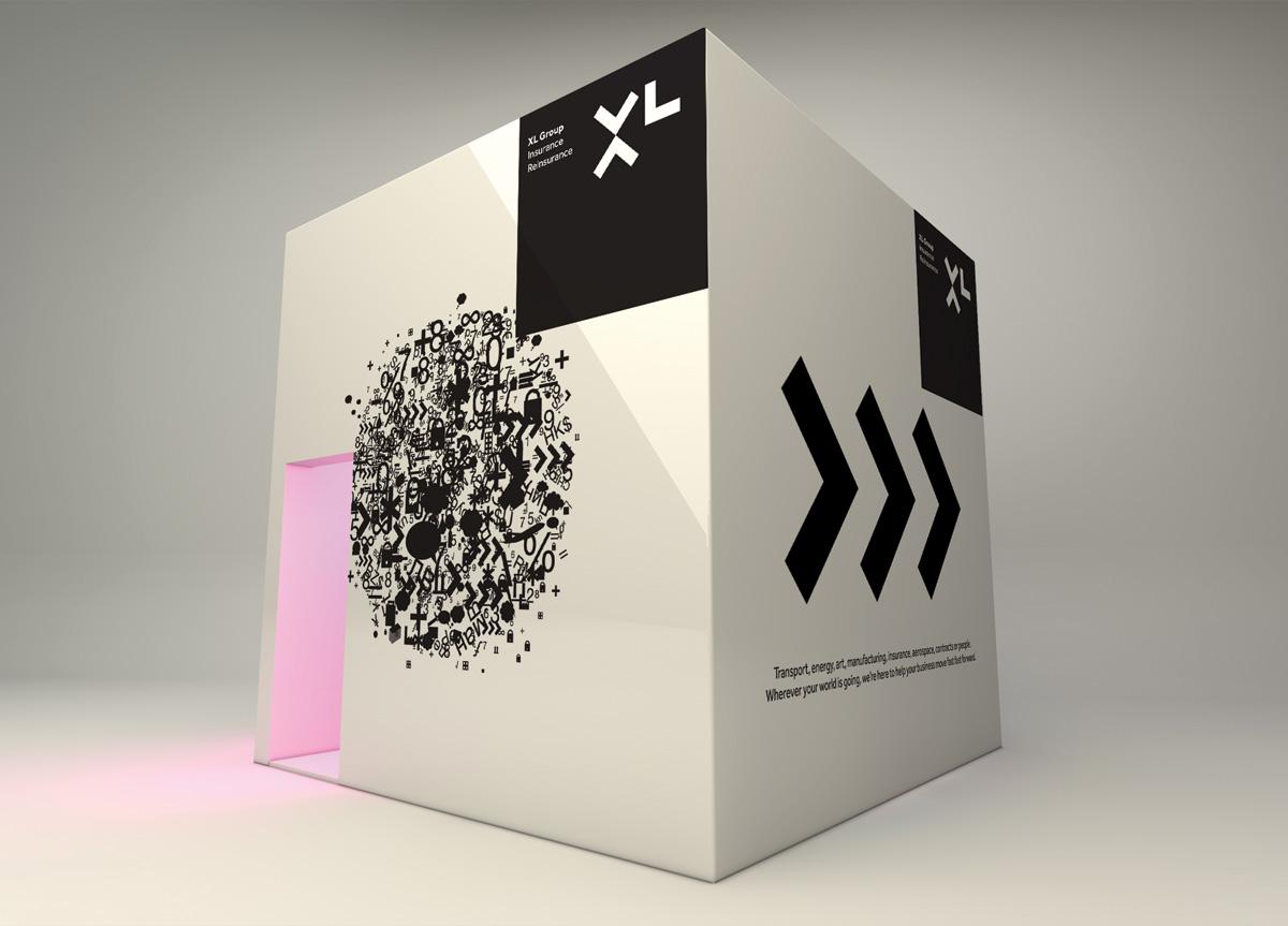 XL Group by venturethree