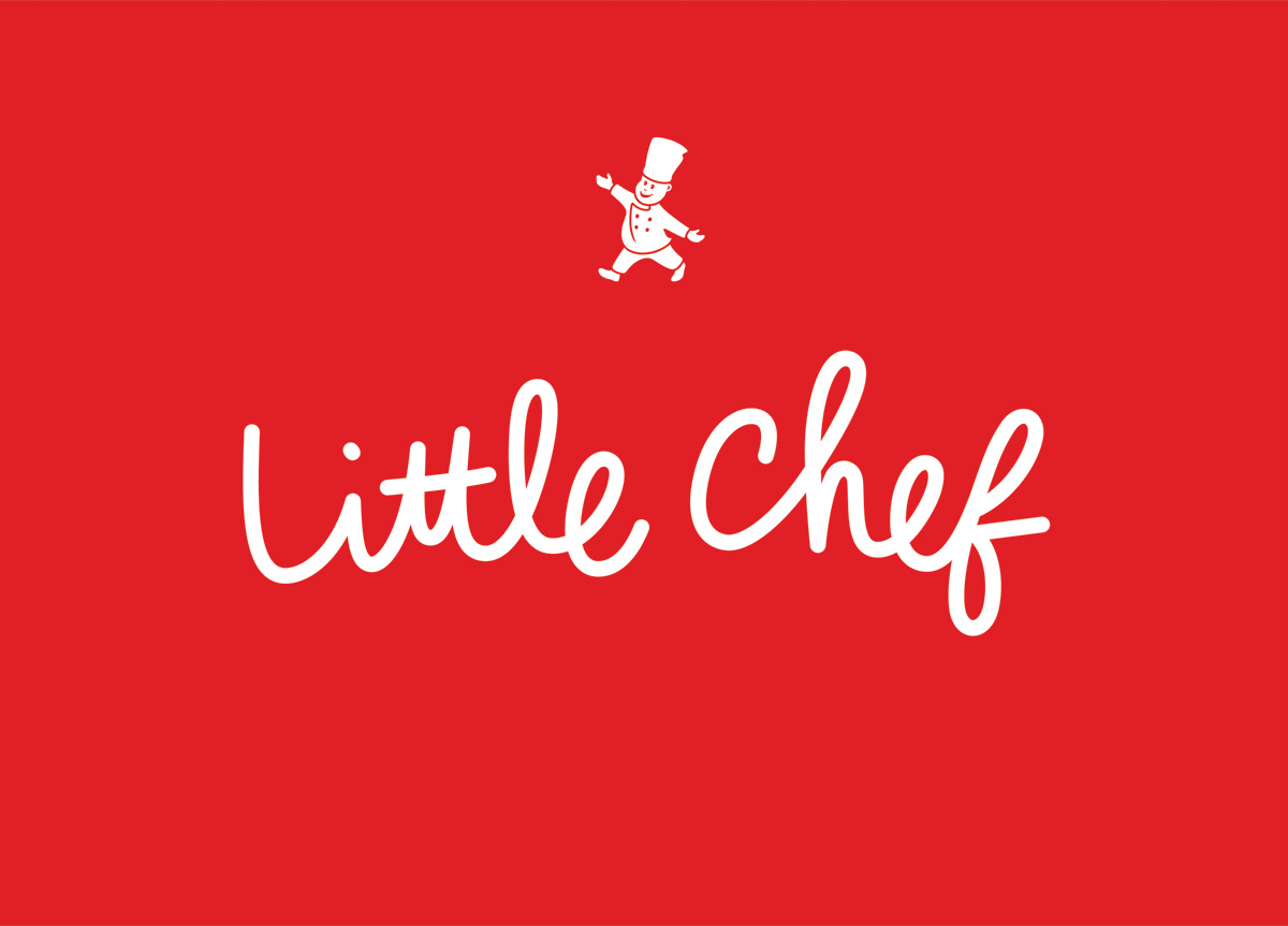 Little Chef by venturethree