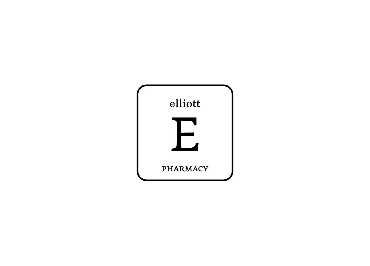 Elliott Pharmacy by YooinCho