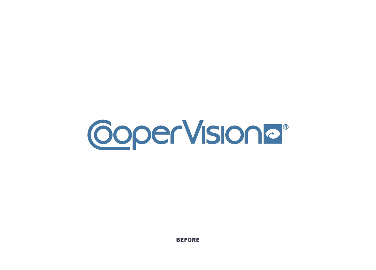 CooperVision Inc. by Siegel+Gale