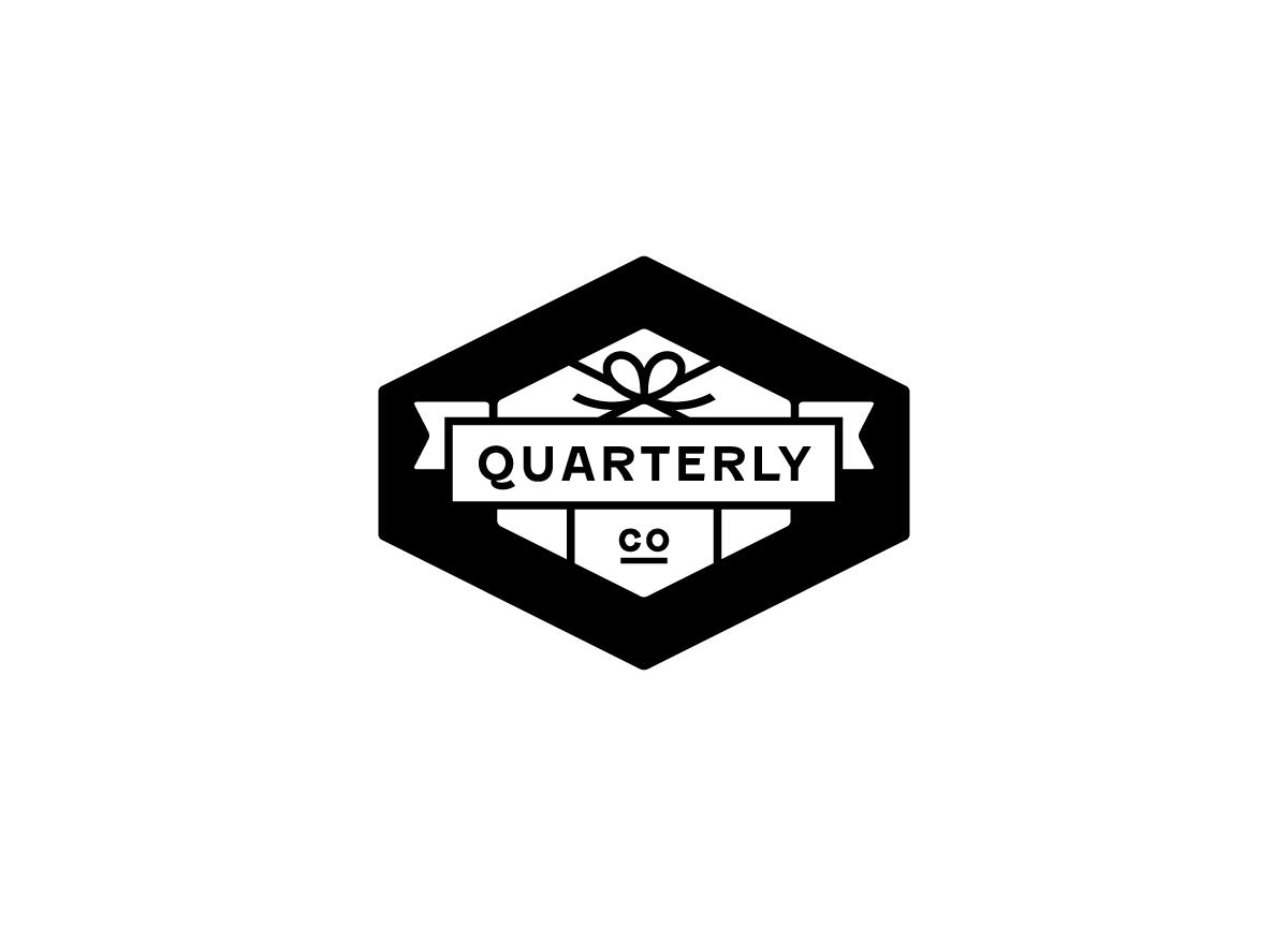 Quarterly Co. by Oak Studios