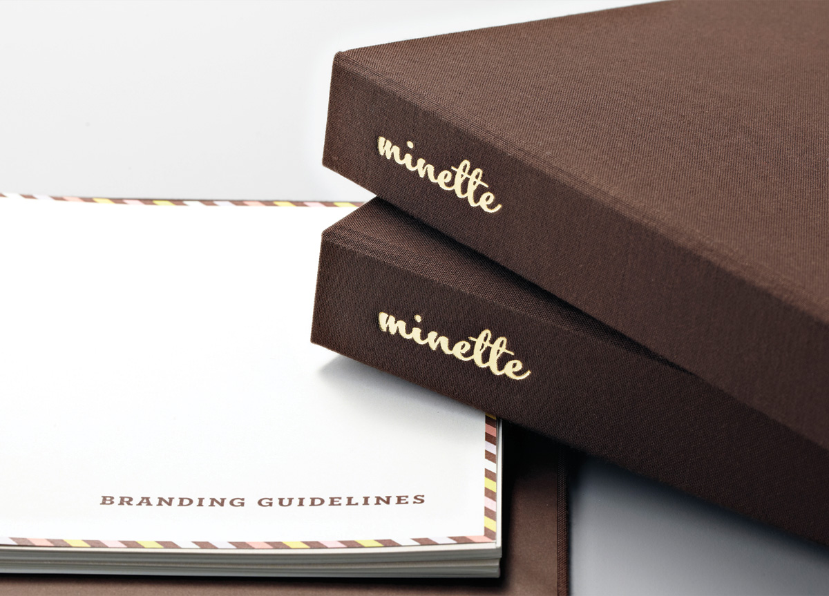 Kandy Confectionery by Manic Design PteLtd