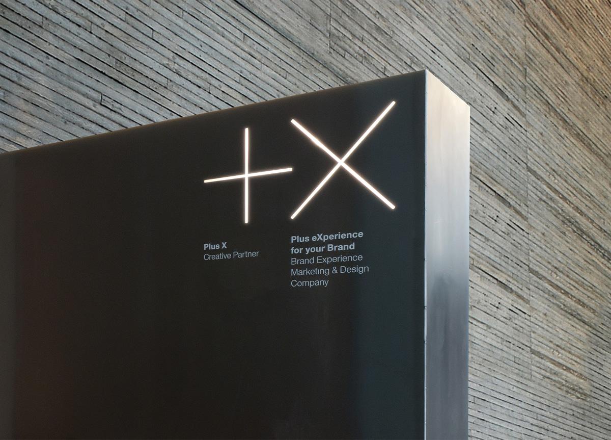 Plus X by PlusX