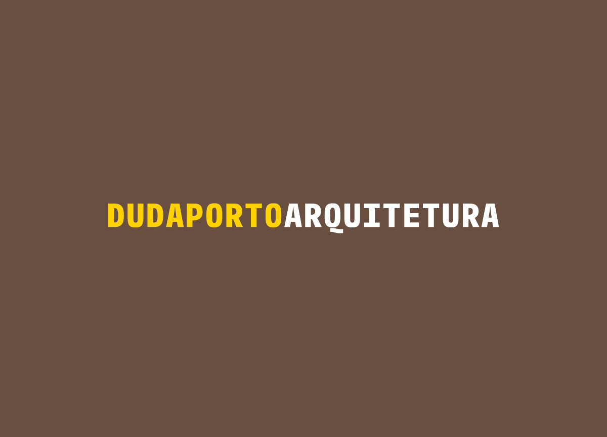 Duda Porto by TUUT