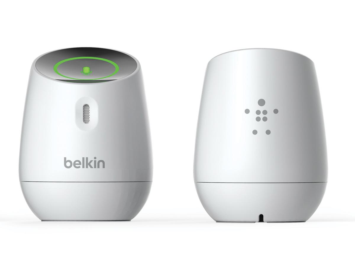 Belkin by Wolff Olins