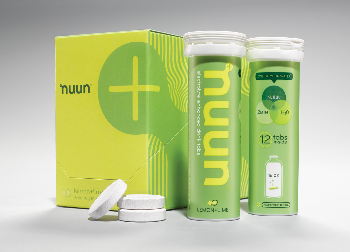 Nuun by Creature