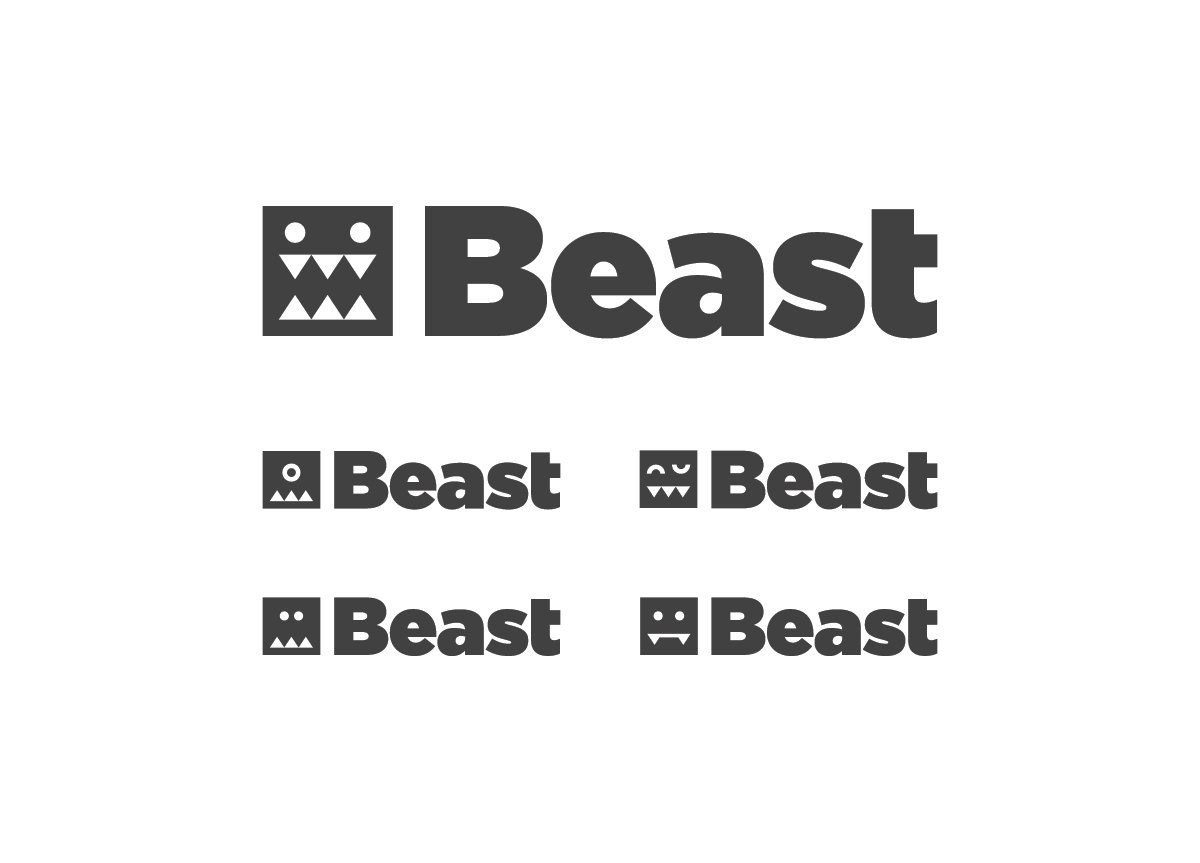 Beast by RoAndCo
