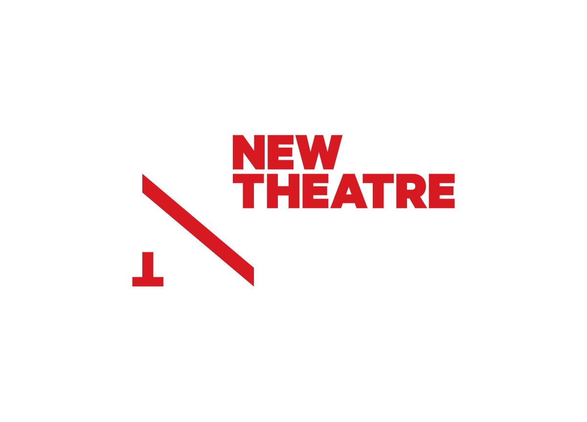 New Theatre by Interbrand, Sydney