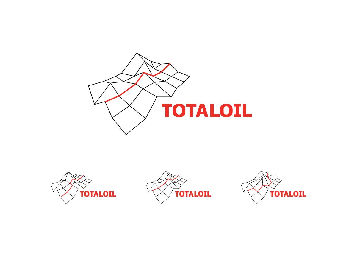 Totaloil by Plenum Brand Consultancy