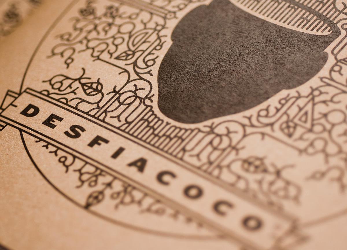 Desfiacoco by Labis Design ArteficeGroup