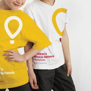 Children's Miracle Network Hospitals by Landor, Cincinnati