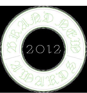 2012 Brand New Awards