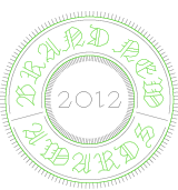 2012 Brand New Awards