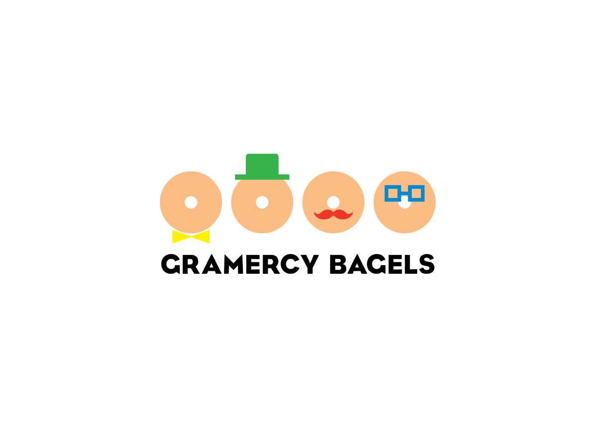 Gramercy Bagels by Hee RaKim
