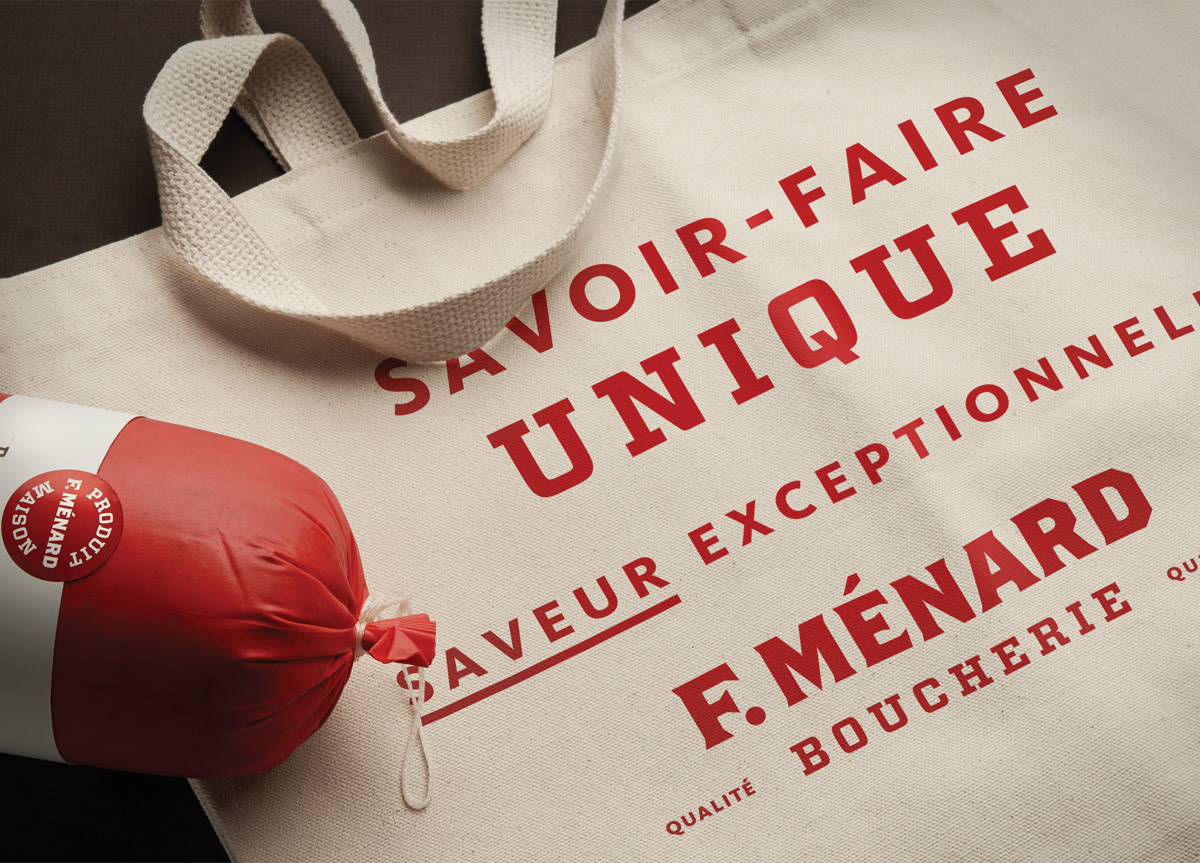 F. Ménard by Lg2Boutique