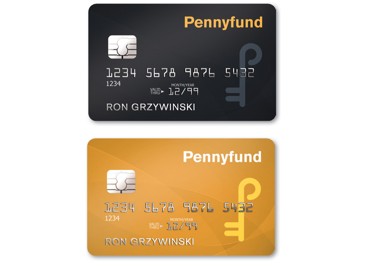Pennyfund Inc. by Chan Young Park