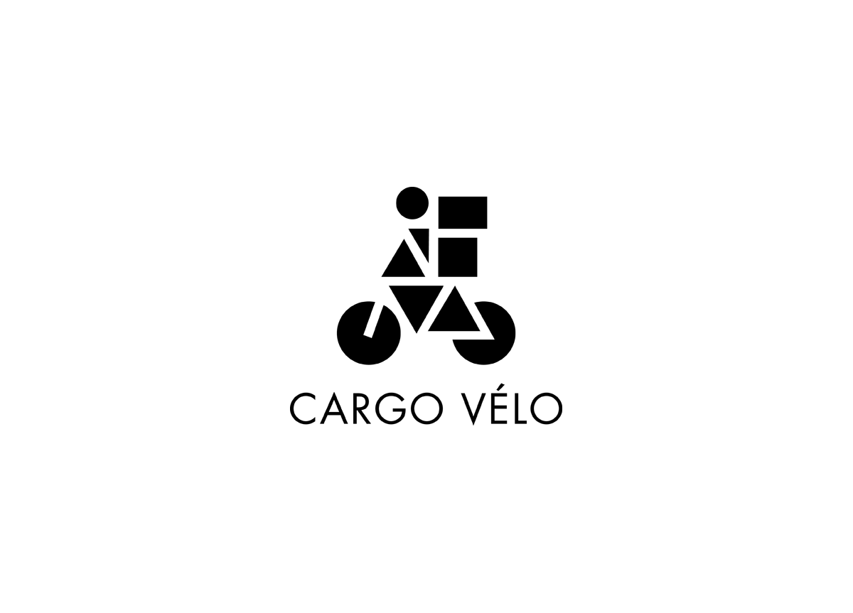 Cargo Vélo by Fred+Eric