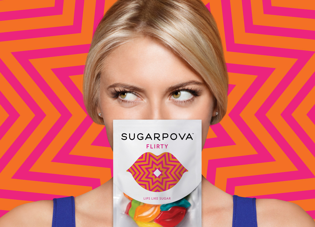 Sugarpova by Red Antler
