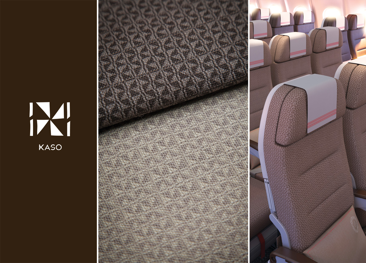 Air Pacific by Futurebrand Australia