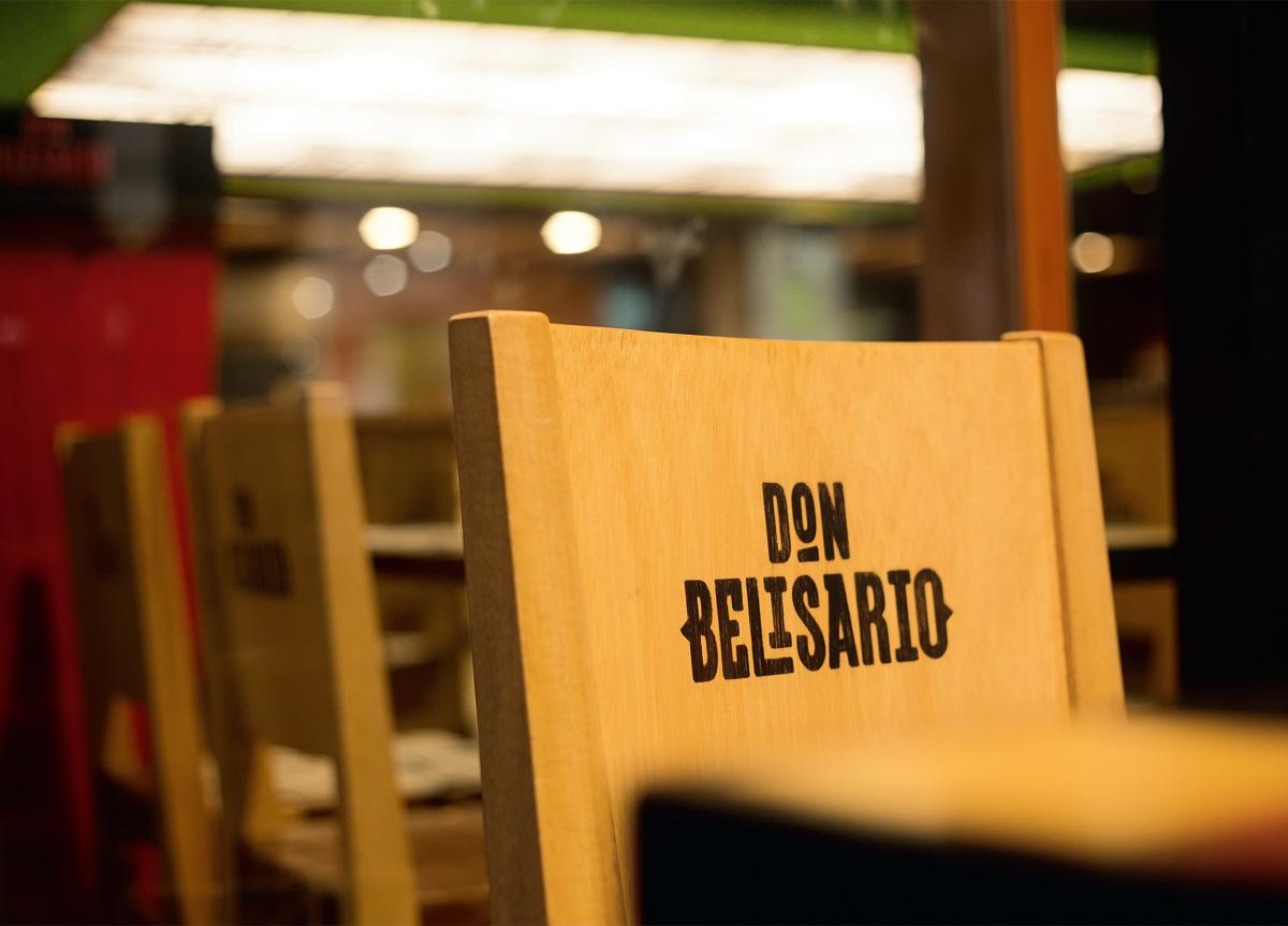 Don Belisario by Infinito