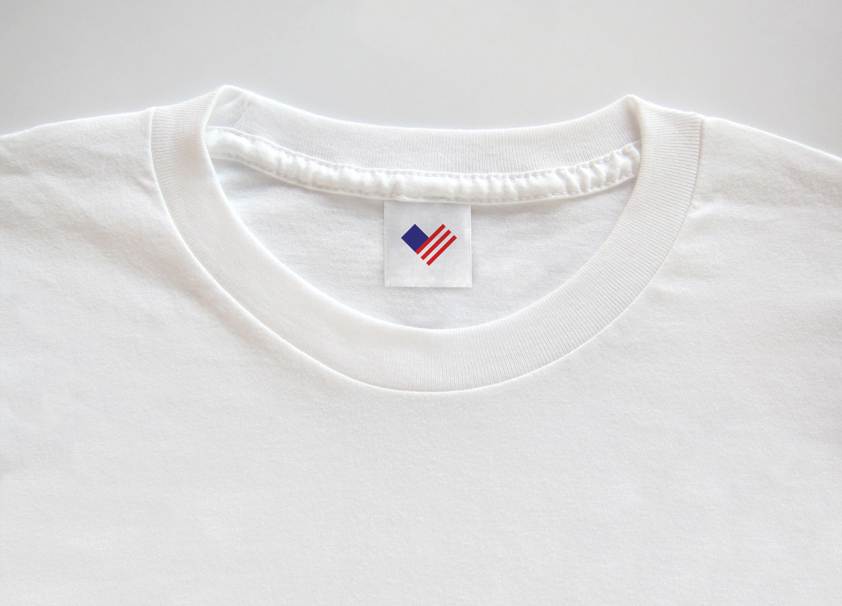 """JCPenney """"Flagged"""" by Mother NewYork"""