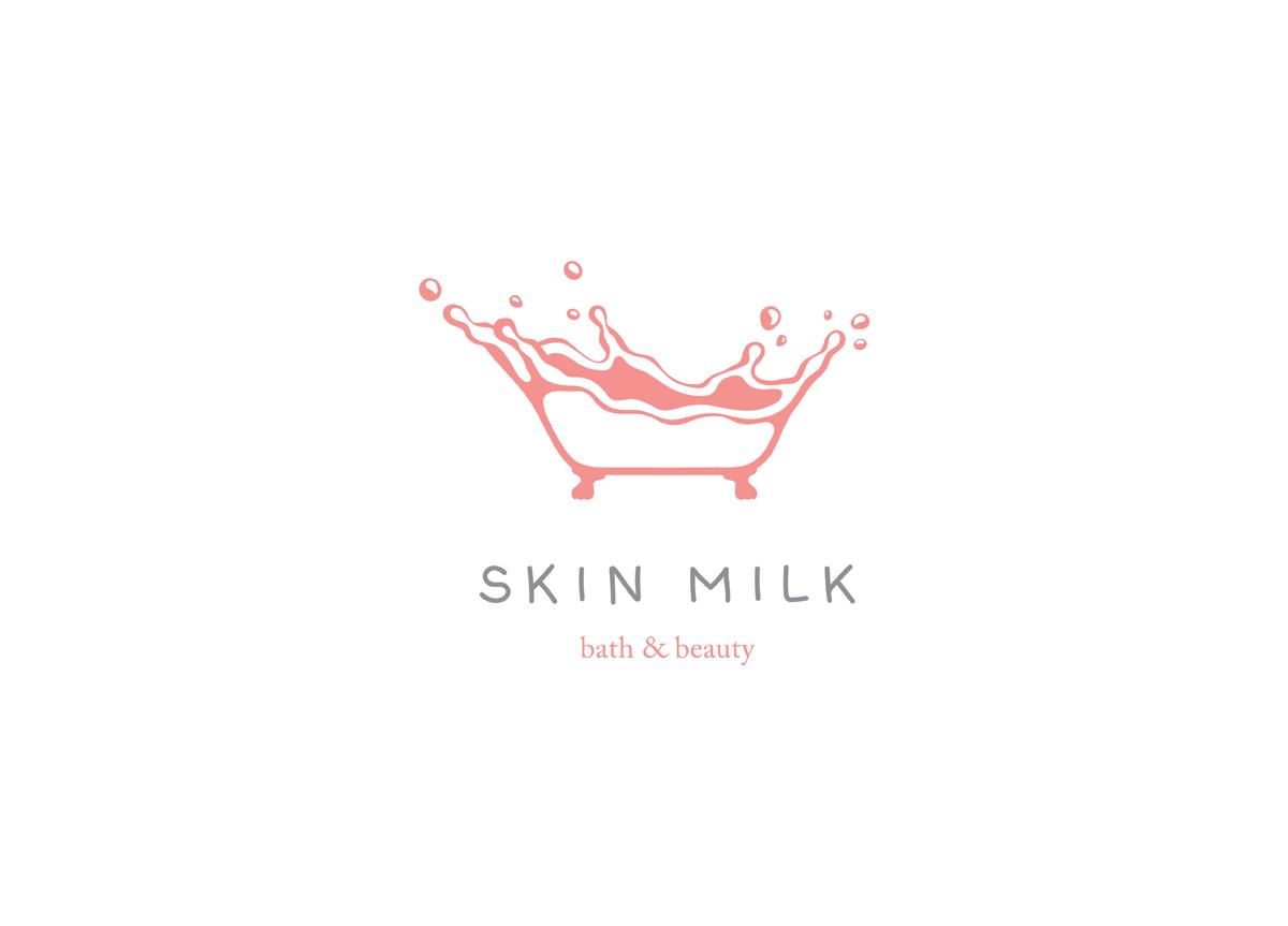 Skin Milk by ArlynRamos