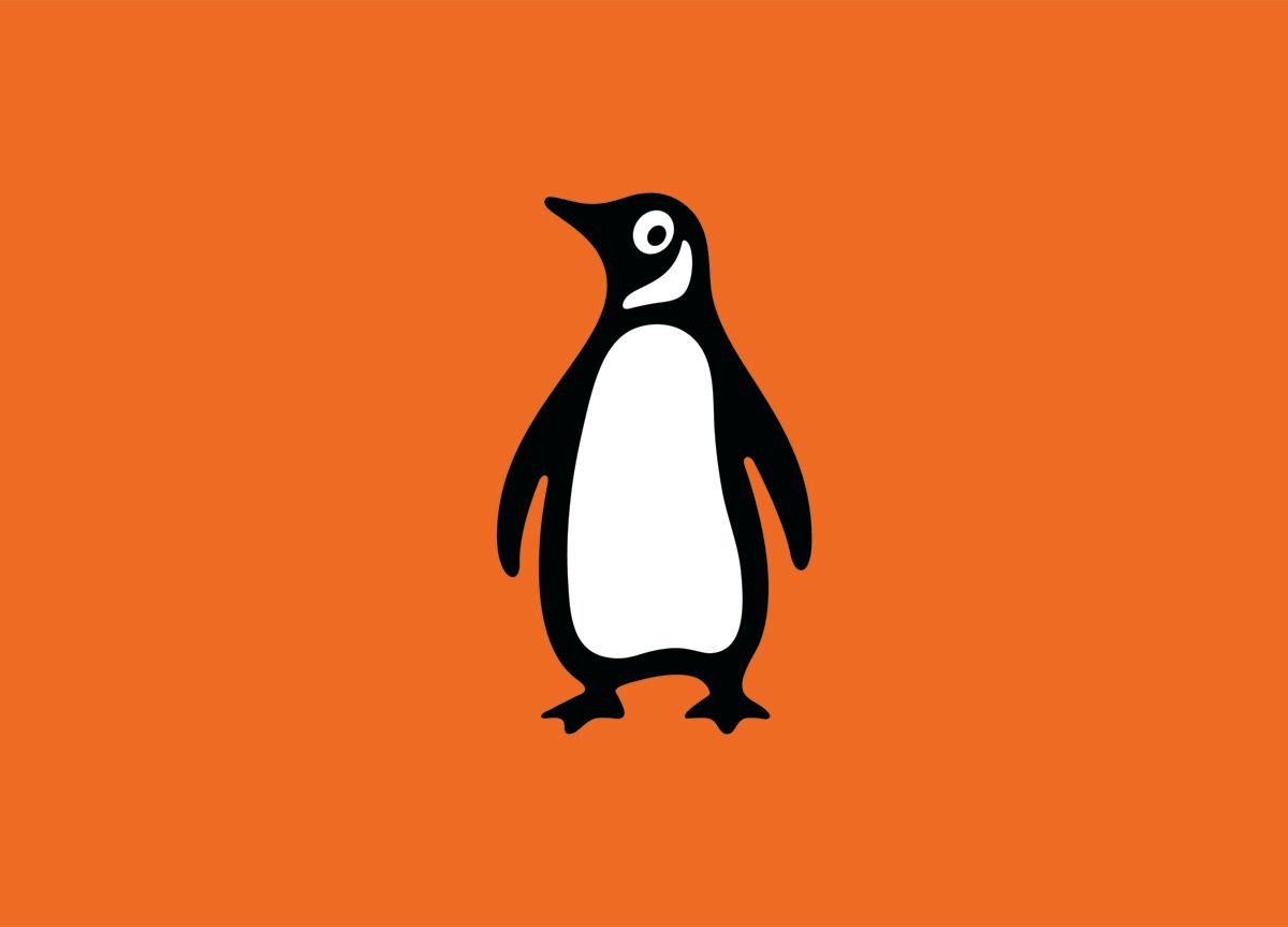 Penguin books logo - photo#18