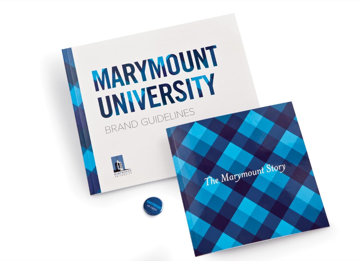 Marymount University by Ologie
