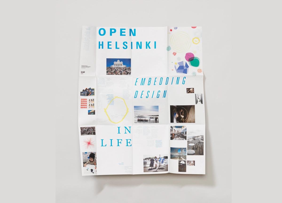 World Design Capital Helsinki 2012 by Kokoro & Moi