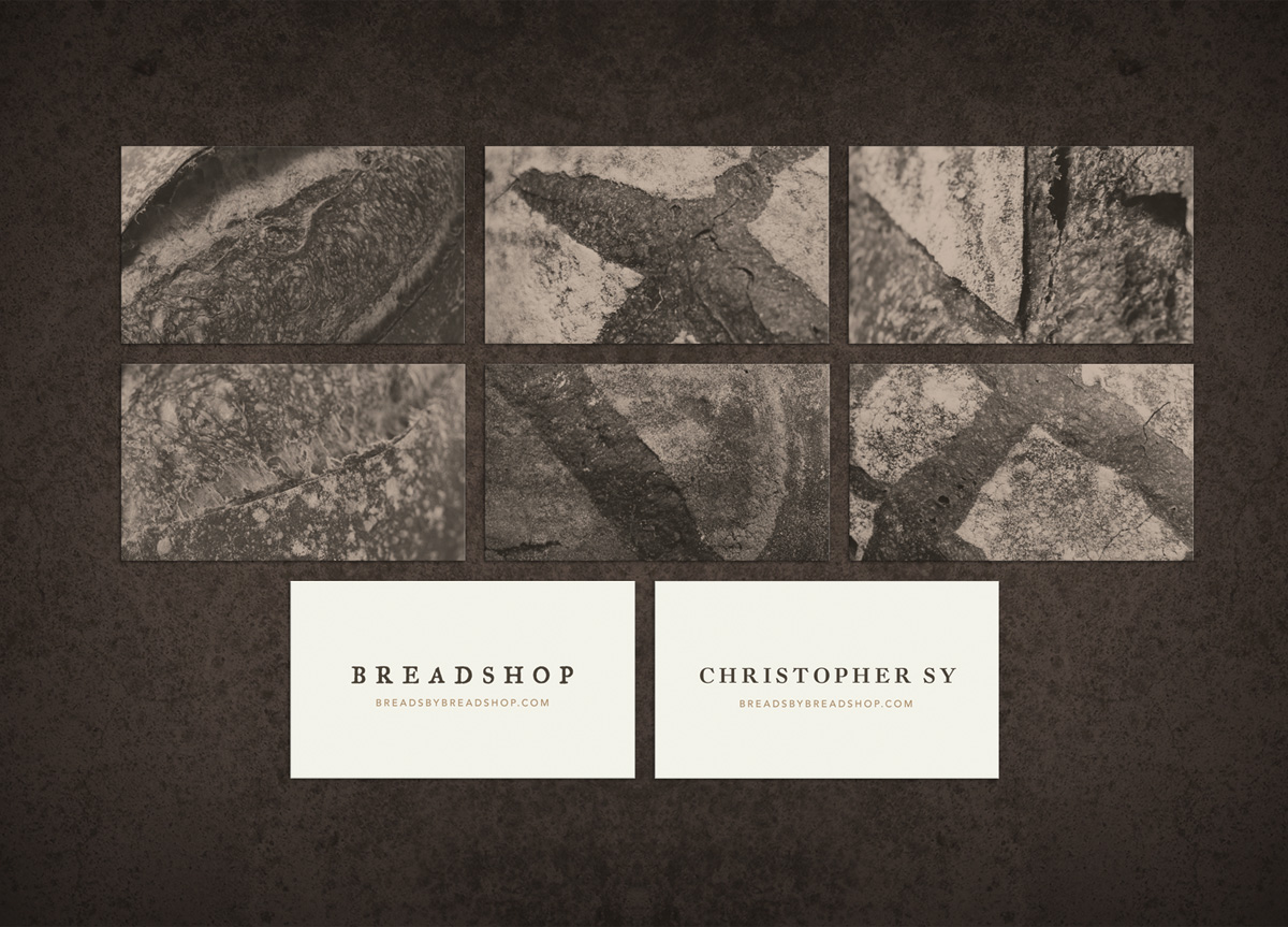 Breadshop by Wall-To-Wall Studios