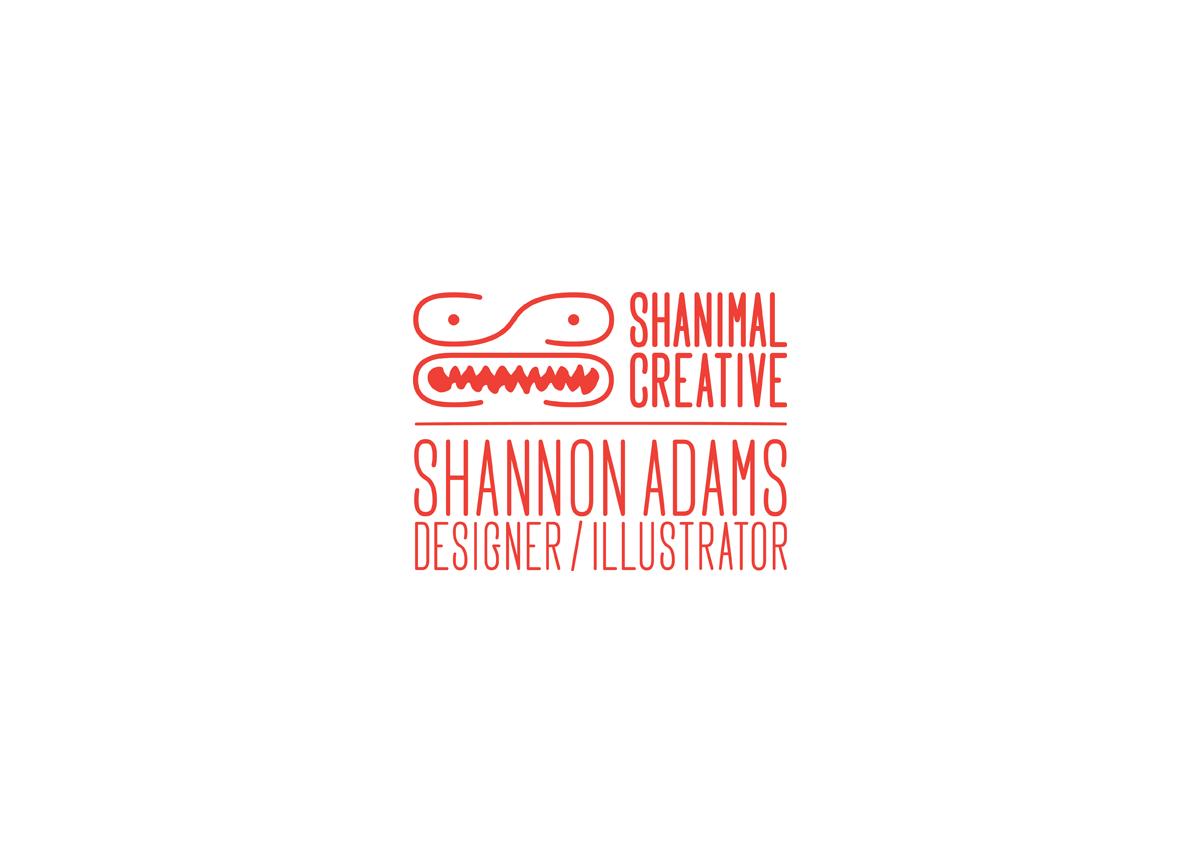 Shanimal Creative by Shanimal Creative