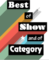 Best of Show + Best of Category