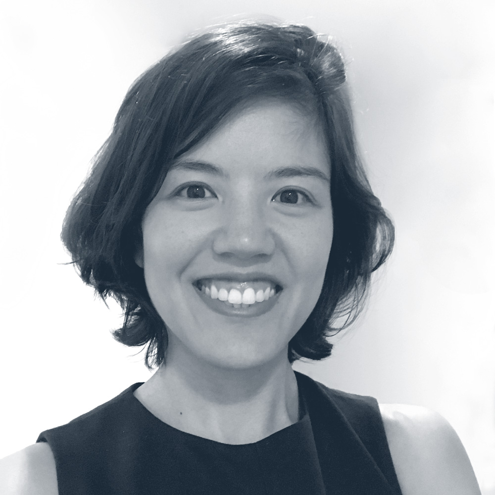 Martha Kang McGill