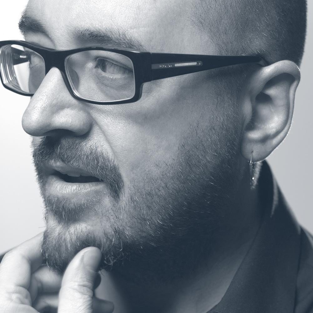Thom Wolfe