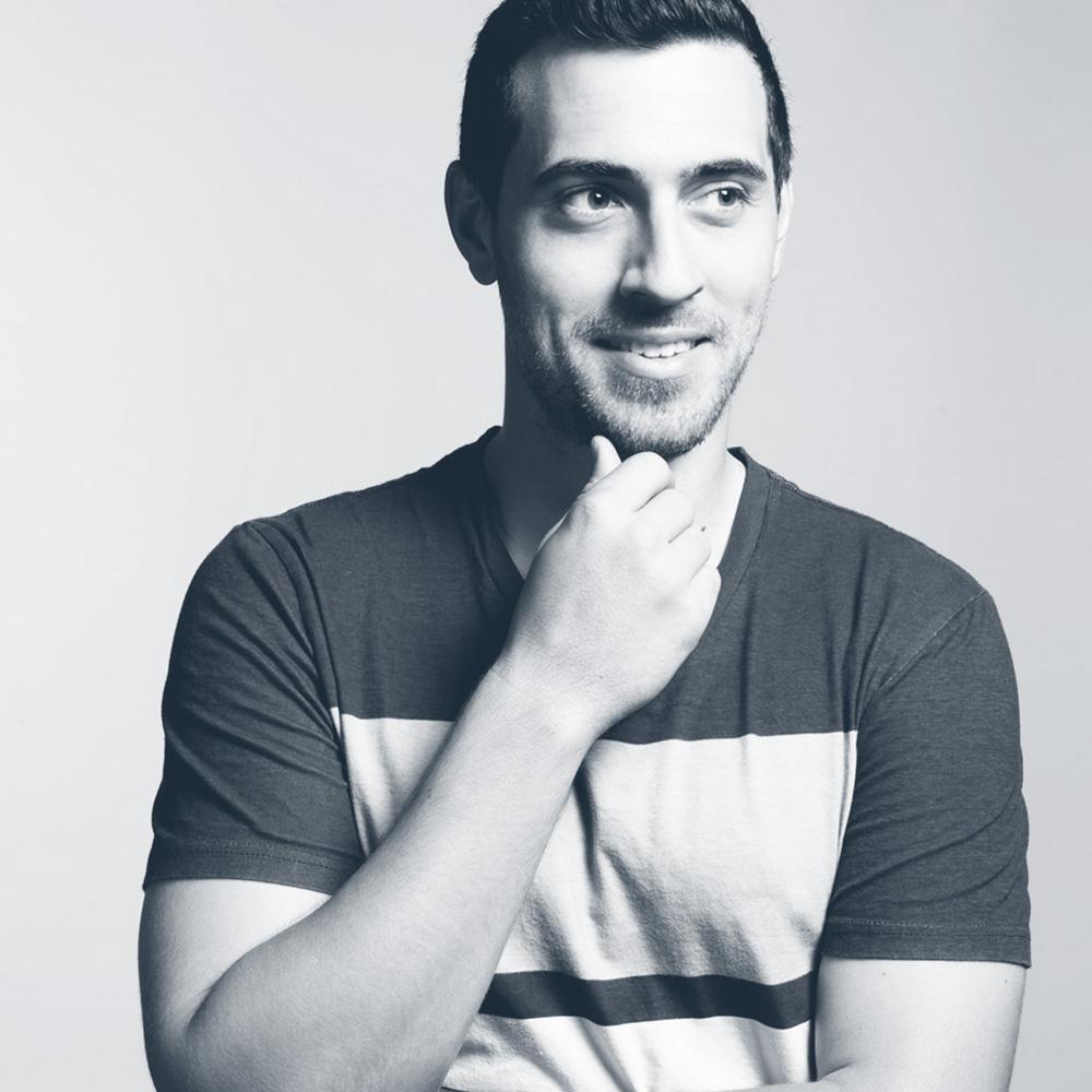 Alex Lazaris