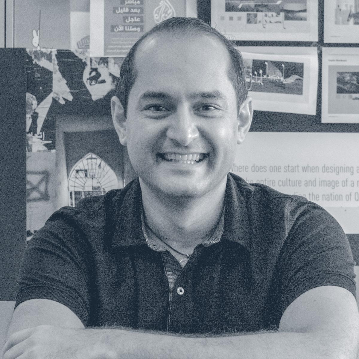Tarek Atrissi