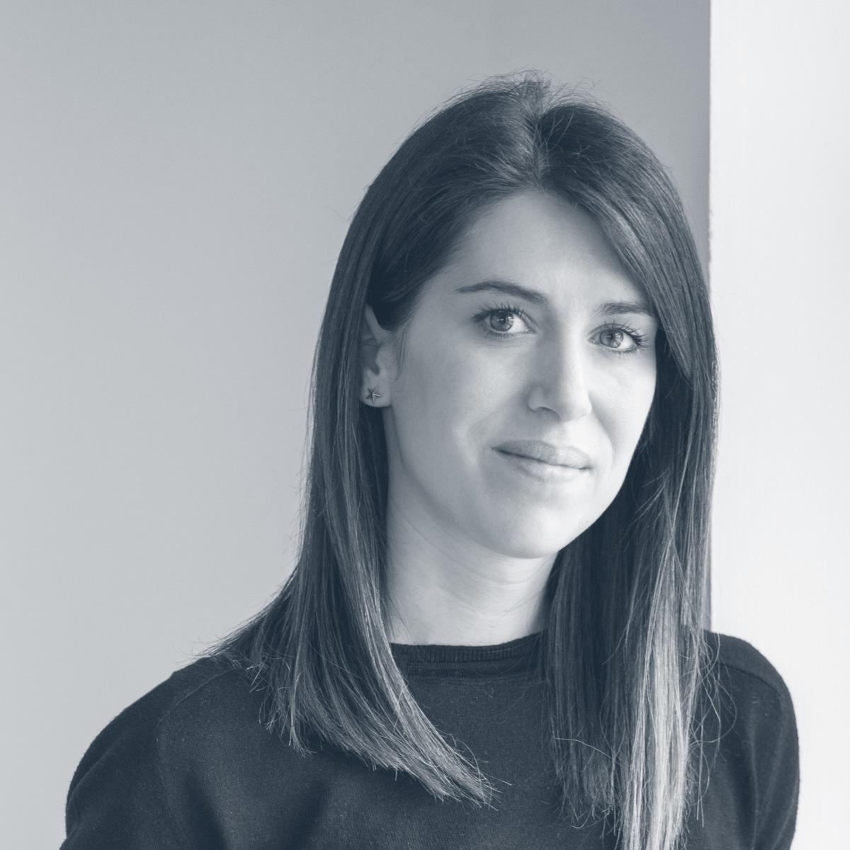Carla Serena Sanchez