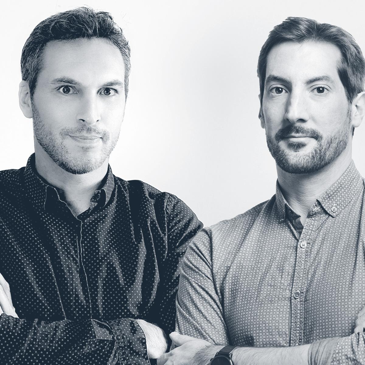 Mathias Rabiot & Jérémie Fesson