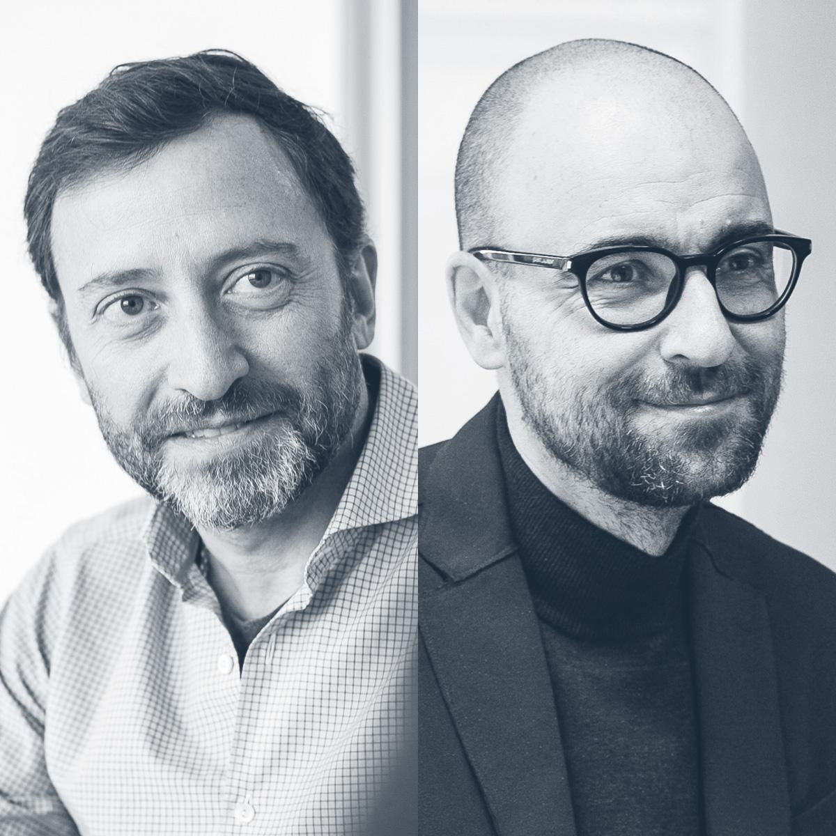 Borja Borrero & David Cano